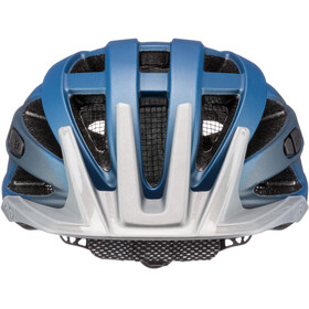 UVEX I-VO CC Helmet darkblue metallic